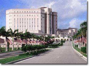 VA Medical Center - West Palm Beach, FL